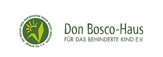 Don Bosco Haus Logo